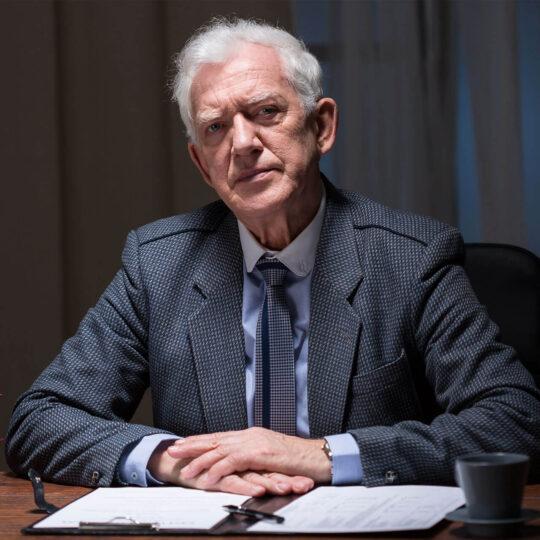 Donald Arno